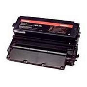 Premium Quality Black Laser/Fax Toner compatible with the Lexmark 1382100 (14000 page yield)