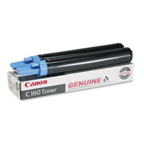 Genuine OEM Canon 1379A006AA Black Copier Toner Cartridge (2 pk)