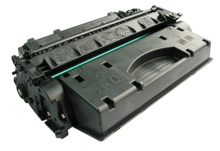 Premium Quality Black Toner Cartridge compatible with the HP (HP 05A) CE505A