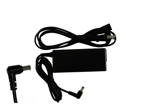 Sony AC Adapter PCGA-AC16V6 (16 V, 3.75 Amp, 60 Watt, 6.0mm x 4.4mm Black Tip)
