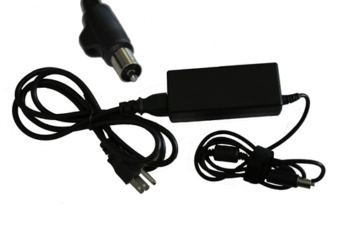 Apple AC Adapter M7332 (24 V, 1.875 Amp, 45 Watt, 9.5mm x 3.5mm Tip)