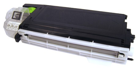 Premium Quality Black Copier Toner compatible with the Sharp AL100TD