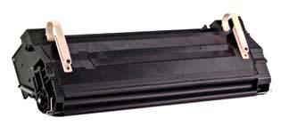 Premium Quality Black Toner Cartridge compatible with the IBM 90H0748