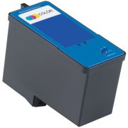 Premium Quality High Capacity Color Inkjet Cartridge compatible with the Dell (M4646) 310-5371 (560 page yield)