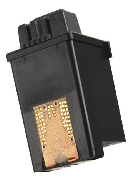 Premium Quality Black Inkjet Cartridge compatible with the Lexmark 13400HC