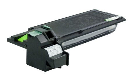 Premium Quality Black Copier Toner compatible with the Sharp 152NT (8000 page yield)