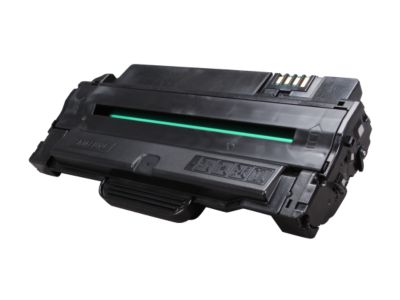 Premium Quality Black MICR Toner Cartridge compatible with the Samsung MLT-D105L