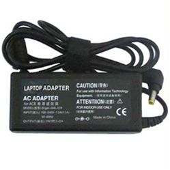 Acer AC Adapter 330-2063 (19 V, 1.58 Amp, 24 Watt, 5.5mm x 1.7mm Yellow Tip)