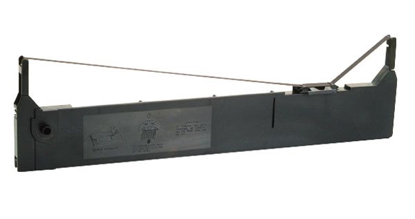 Genuine OEM DataSouth AAB-104443 Black Ribbon
