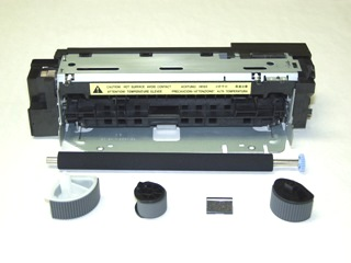 Premium Quality Maintenance Kit compatible with the HP C2001-67912