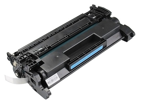 Premium Quality Black Toner Cartridge compatible with the HP (HP 26A) CF226A