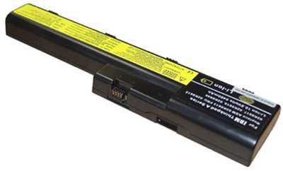 IBM/Lenovo ThinkPad A20/A21/A22 Battery (10.8V, 4400 mAh, Li-ion 6 Cells)