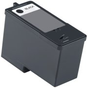 Premium Quality High Capacity Black Inkjet Cartridge compatible with the Dell (M4640) 310-5368 (640 page yield)