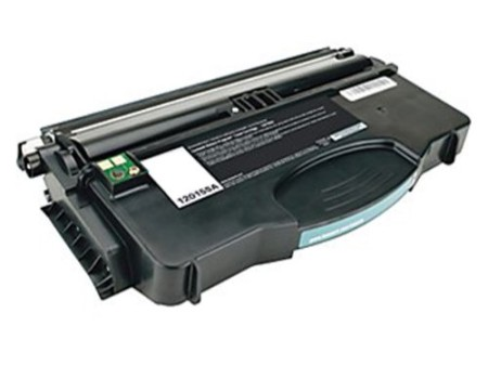 Premium Quality Black Toner Cartridge compatible with the Lexmark 12035SA