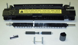 Premium Quality Maintenance Kit compatible with the HP C3141-67901
