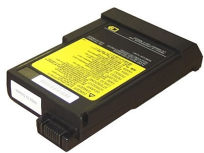 IBM/Lenovo ThinkPad 390/i1700 Battery (10.8V, 4400 mAh, Li-ion 6 Cells)