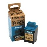 Premium Quality Color Inkjet Cartridge compatible with the Lexmark (Lexmark#85) 12A1985