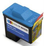 Premium Quality Color Inkjet Cartridge compatible with the Dell (T0530) 310-4143 (275 page yield)