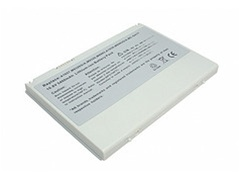 Apple PowerBook G4 17 Inch Battery (10.8V, 5400 mAh, Li-ion 9 Cells)