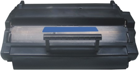 Premium Quality High Yield Black Laser/Fax Toner compatible with the Lexmark 12A7305