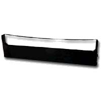 Premium Quality Black Printer Ribbon compatible with the Citizen AH37945-0